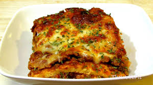 thanksgiving lasagna recipe lasagna recipe low carb recipe noodleless lasagna youtube
