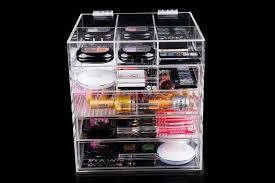 acrylic drawer organizer dollar tree home design ideas