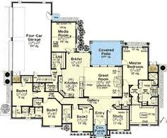 luxury master suite floor plans plan 48375fm luxurious master suite bedrooms room and house