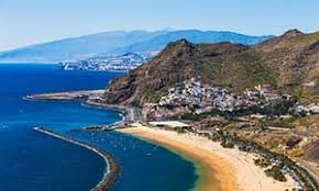 tenerife tops searches for new year s holidays from uk travel