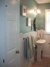 blue bathroom paint ideas bathroom bathroom color schemes with brown cabinets towels ideas