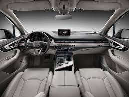 Audi Q5 8 Seater - 2017 audi q7 preview j d power cars