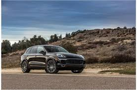 porsche cayenne reliability the most and least reliable suvs u s report
