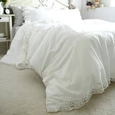 white lace king size duvet cover white lace duvet cover king white lace duvet cover queen