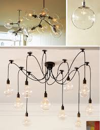 Bare Bulb Pendant Light Fixture Bare Bulb Pendant Lighting Trend Bare Bulb Lighting Rcb Lighting