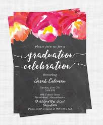 open house invitations remarkable graduation open house invitation for additional