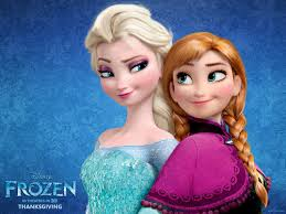frozen images elsa anna wallpapers hd wallpaper background
