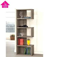 Metal Bookcase With Glass Doors Locking Bookcase Glass Doors 4 Shelf Metal Bookcase W Locking