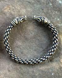 bracelet braid images Light braid hound bracelet crafty celts jpg