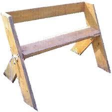 Aldo Leopold Bench Plans Wood Craft Desain And Project More Plans For Aldo Leopold Bench