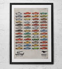 ford mustang history timeline ford mustang timeline mustang ford mustang svg ford
