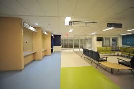 Kids Emergency Room by Glen Mcgill University Health Centre