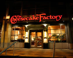 the cheesecake factory hours open closed