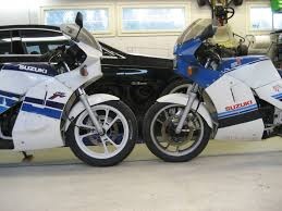 suzuki rg 125 gamma 125 cm 1985 espoo motorcycle nettimoto