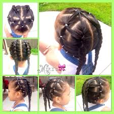 Toddler Hairstyles For Girls by Hair Style For Little Girls My Creation Miris Things