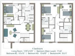 6 Bedroom Maple Manor Apartments Rentals Fayetteville Ar Apartments Com