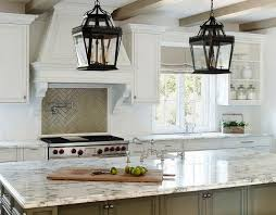 Grey Kitchen Backsplash Grey Marble Herringbone Kitchen Backsplash Design Ideas