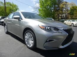 lexus es interior 2017 2017 atomic silver lexus es 350 120125722 gtcarlot com car