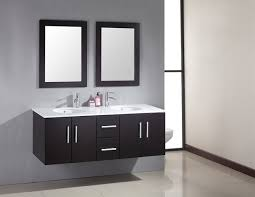 Hanging Bathroom Cabinet Gorgeous Stunning Hanging Bathroom Cabinet Floating Vanity At