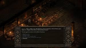 pillars of eternity review gamespot