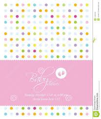 baby shower card template templates radiodigital co