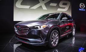 mazda cx 9 2017 mazda cx 9 pictures photo gallery car and driver