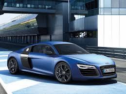 Audi R8 Silver - audi r8 v10 plus 2013 pictures information u0026 specs