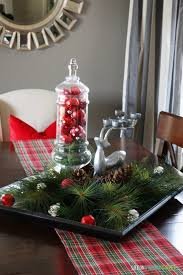 christmas centerpieces for dining room tables christmas centerpieces for dining room tables amys office