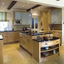 oak kitchen design exquisite zen kitchen decorating ideas with