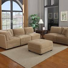 harper fabric 6 piece modular sectional sofa outstanding 20 6 piece sectional sofas couches sofa ideas with