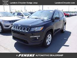 jeep compass side 2017 new jeep compass latitude 4x4 at landers serving little rock
