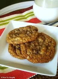 christmas mincemeat cookies recipe
