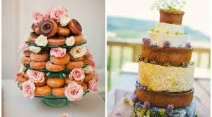 alternative wedding cakes quintessential wedding trends the alternative wedding cake