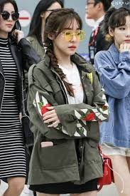 Nailtam2na Shopping In Seoul 305 Best Tiffany Images On Pinterest Girls Generation Tiffany