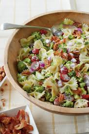easy pasta salad easy pasta salad recipes southern living