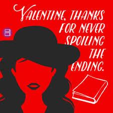 Buy All The Books Meme - booksparks valentine book grams booksparks