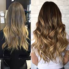 Hair Extensions In Costa Mesa by Jojo Fletcher And Becca Tilley Hair By Kristin Yelp