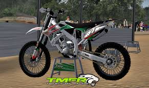 mad skill motocross 2 tm factory racing team tmfr