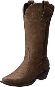 Comfortable Western Boots Amazon Com Durango Women U0027s Rd4100 Classic 11