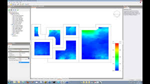 Home Hvac Design Software by Designbuilder Detailed Hvac And Radiance Daylighting Youtube