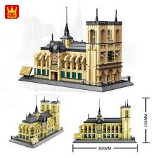 online shop world great architecture large wange building blocks