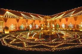 Wedding Decoration Lighting Service in Pune Pranav Enterprises