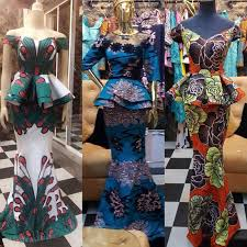 design styles 2017 latest 2017 ankara styles spectacular and modern gowns tops
