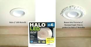 7 inch recessed light retrofit ic recessed light 4 inch led lighting retrofit can in stylish kit