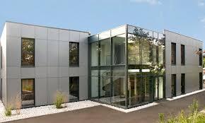 au bureau henin beaumont bâtiment préfabriqué pour bureau en bois écologique satelec