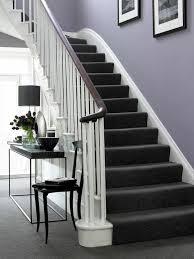 teppich treppe die besten 25 treppenteppich ideen auf eisengeländer