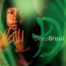 Deep Forest Green Deep Forest Eric Mouquet Deep Brasil At Discogs