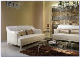 white tufted faux leather couch sofas home design ideas