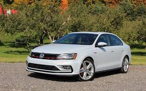 gli volkswagen 2016 2017 volkswagen jetta gli no longer the bargain it used to be