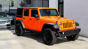 2016 jeep wrangler unlimited rubicon 4x4 stock 180285 for sale
